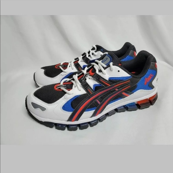 Asics Shoes   Gelkayano 5 360 Mens
